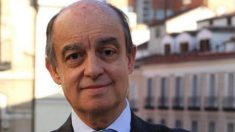Fernando Maura, de Ciudadanos (RRSS).