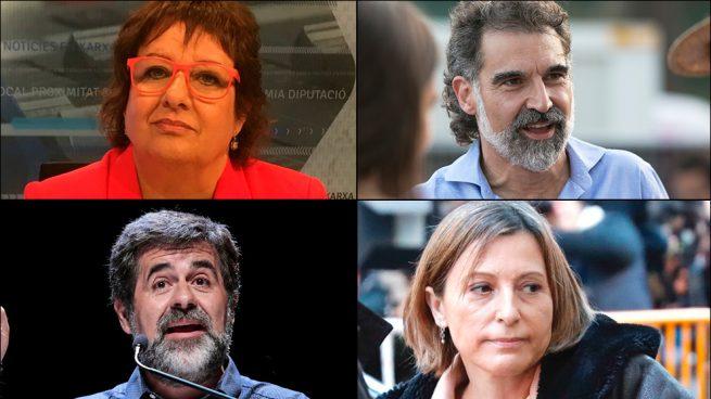 cárceles catalanas