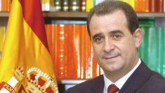 Francisco Pardo Piqueras, director general de la Policía Nacional. (Foto: Europa Press)