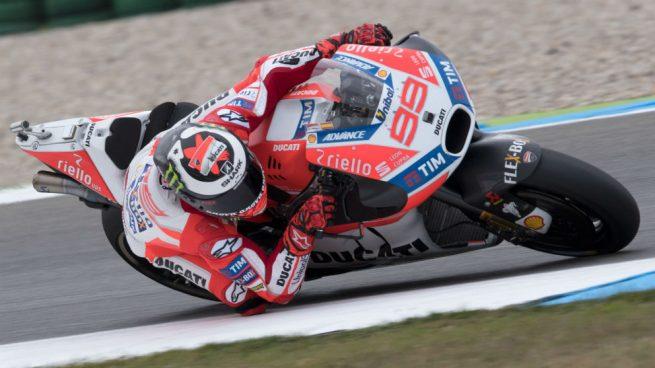 GP Holanda MotoGP