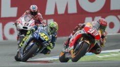 GP Holanda MotoGP 2018 | Clasificación y carrera MotoGP