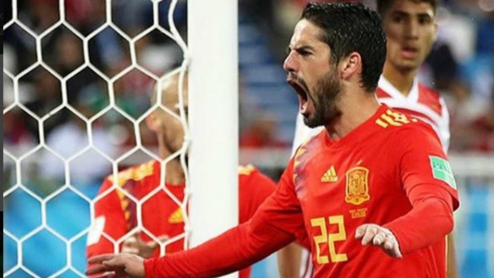 Islas Feroe – España: partido de clasificación para la Eurocopa 2020, en directo.
