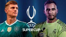 Lopetegui ya tiene dos fichajes para la Supercopa de Europa.