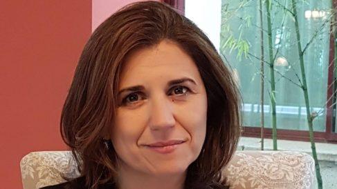 María Jesús del Barco (APM), nueva juez decana de Madrid.