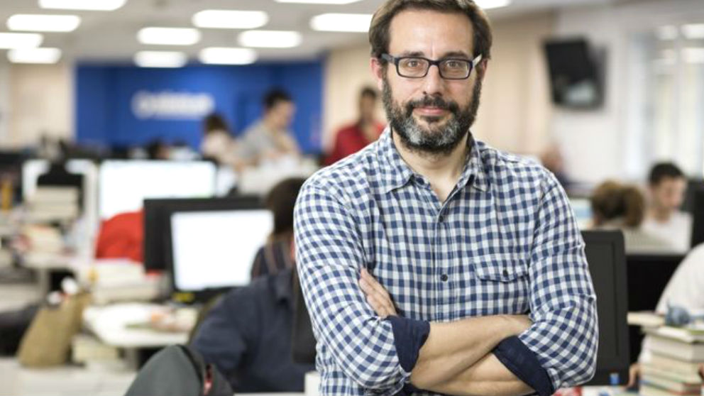Andrés Gil.