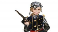 Aprende cómo hacer un pañuelo pirata