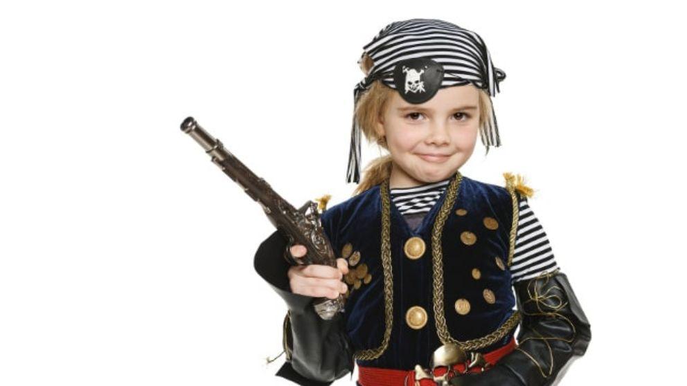 Cómo hacer un pañuelo pirata de manera correcta paso a paso