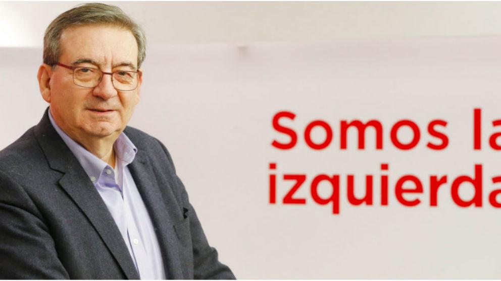 Fernando Martínez López.