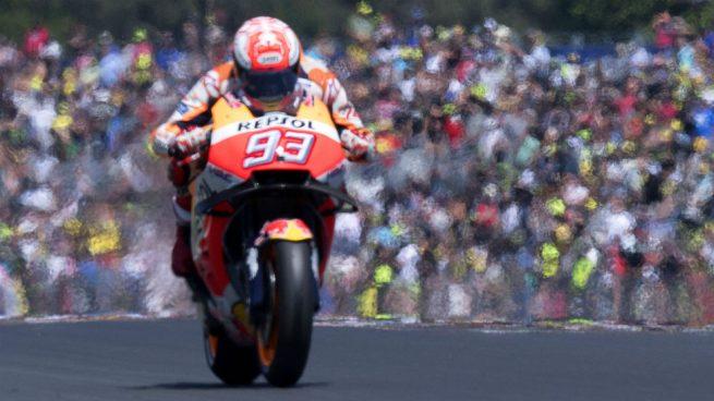 GP Holanda MotoGP Marc Marquez
