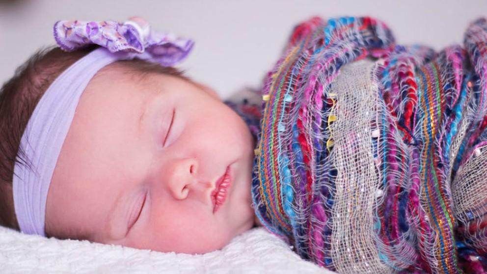 Los adornos para el pelo tienen ciertos peligros para el bebé. Conócelos