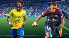 El fichaje de Neymar por el Real Madrid sigue cociéndose a fuego lento.
