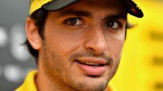 Carlos Sainz se ha mostrado esperanzado acerca de sus posibilidades en el GP Austria F1, en el que espera poder volver a puntuar. (Getty)