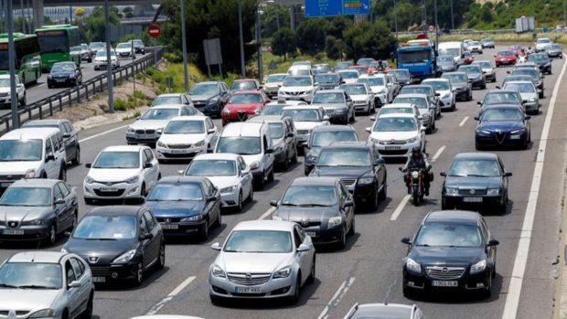 impuestos carreteras