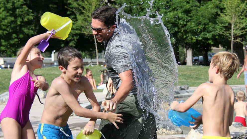 Ventajas y desventajas de los campamentos de verano