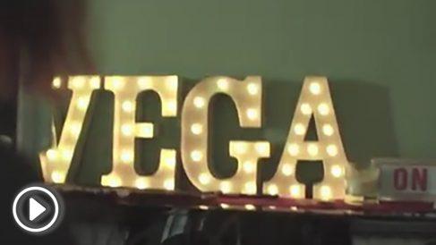 Así comienza 'La reina Pez: 10 años remando', el documental sobre la grabación del último álbum de Vega.