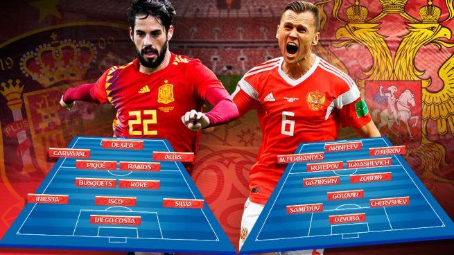 Andrés Iniesta anuncia que deja la selección de España