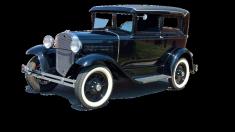 Henry Ford, tuvo en el Ford T, su modelo más mítico.