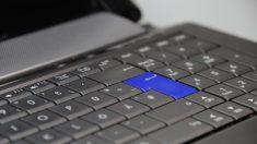 Pasos para activar el teclado numérico al iniciar Windows 10