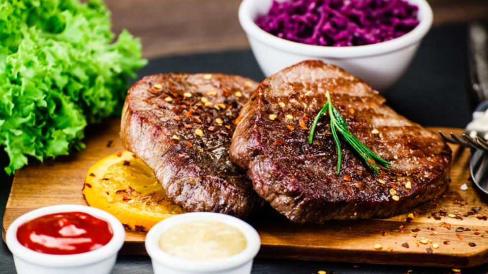 Receta de las 5 cenas saludables más fáciles y ricas que existen