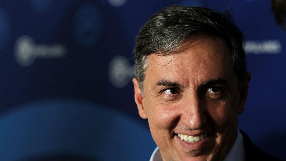 José Ramón García Hernández, candidato a las primarias del PP