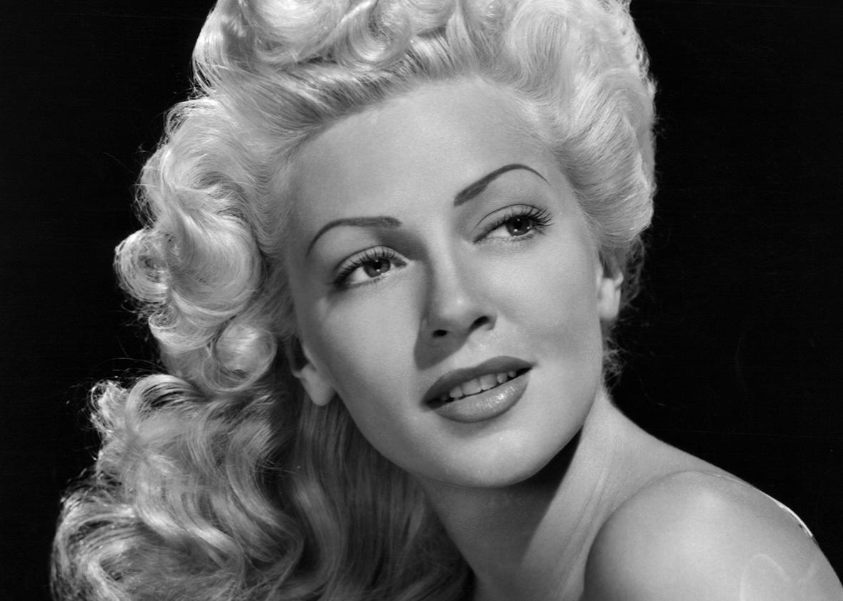 Lana Turner,
