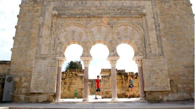 Medina Azahara-Unesco
