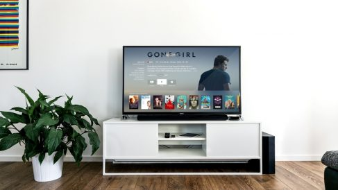 Formas de mejorar la señal de televisión de diferentes maneras