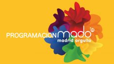 Programa del Orgullo Gay de Madrid 2018.