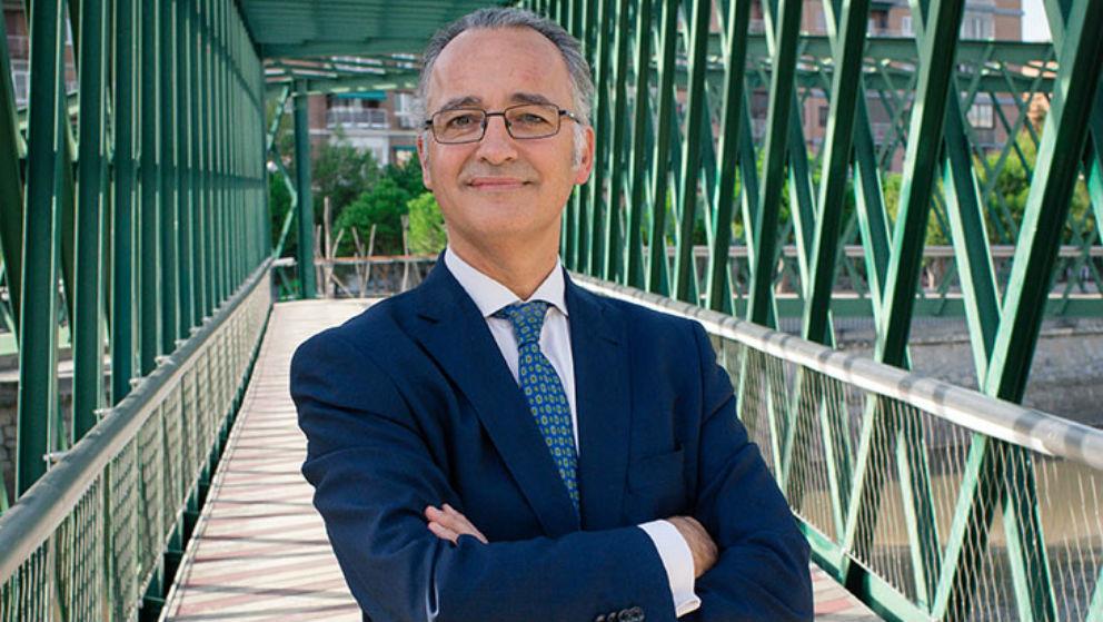 El abogado y magistrado en excedencia Santiago Milans del Bosch.