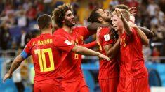 Bélgica pasa a cuartos de final del Mundial de Rusia (Getty) | Bélgica – Japón | Mundial 2018