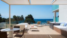 Ibiza Passion Suite Room
