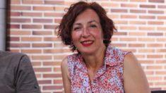 Catalina Rodríguez (Podemos) , alcaldesa de San Fernando. (Foto. TW)