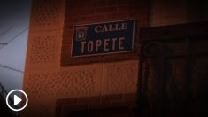 Narcobarrios: Calle Topete, Madrid.