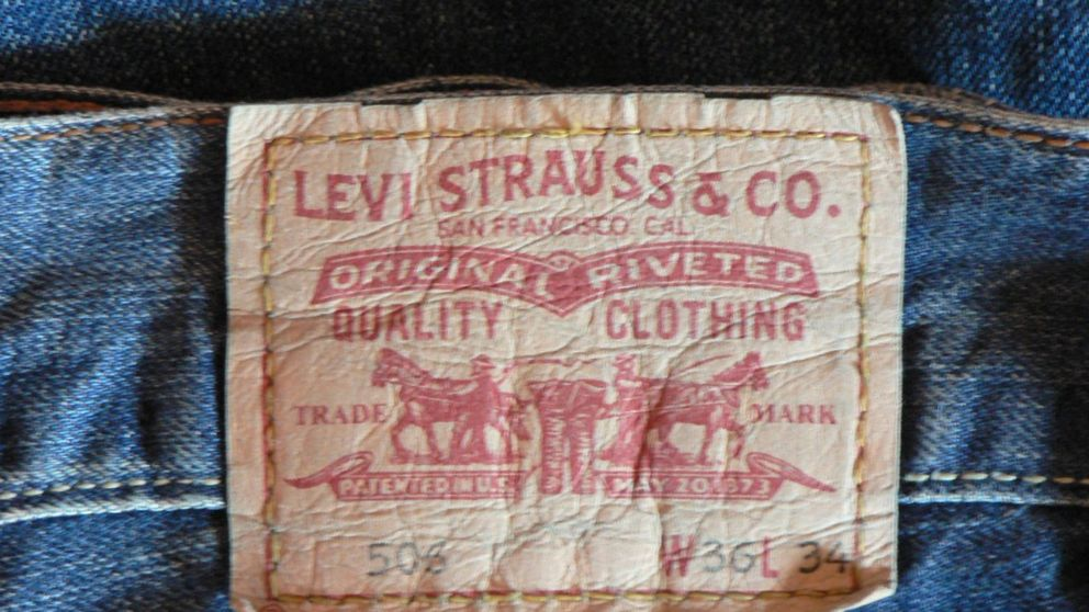 Cómo identificar un vaquero Levis falso de manera correcta paso a paso
