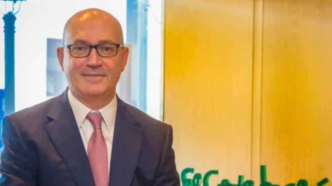 Dimas Gimeno abandona definitivamente El Corte Inglés tras pactar su salida