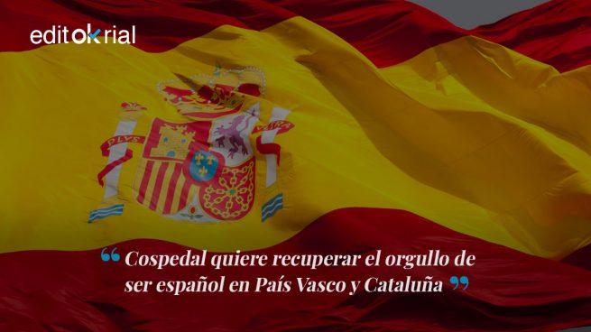 Cospedal O El Orgullo De Ser Español