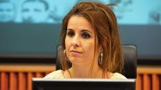 Esther López Barceló. (Foto. IU)