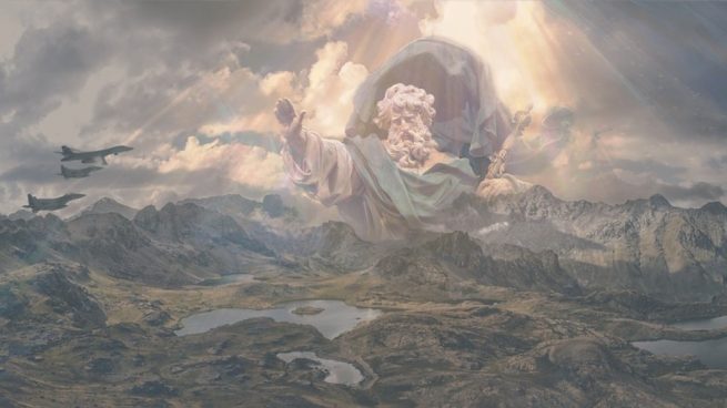 Resultado de imagen de existencia de Dios
