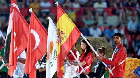 Los Juegos del Mediterráneo han sido un éxito en todos los sentidos. (COE)