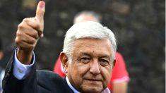 Andrés Manuel López Obrador (Foto: AFP).