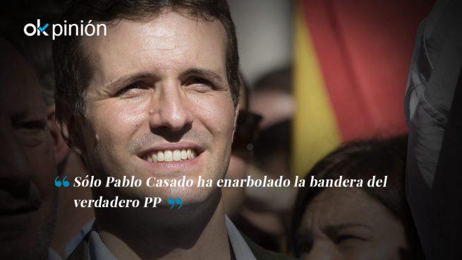 Pablo Casado: el PP que necesita España