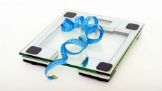 Pérdida de peso en el embarazo