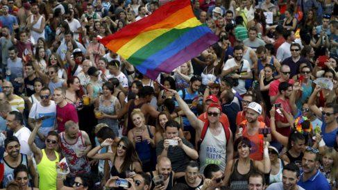 Programación cultural del Orgullo Gay 2018 de Madrid