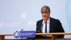 Pedro Puy (PPdeG).