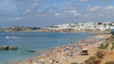 Albufeira es otro de los destinos europeos para las vacaciones familiares