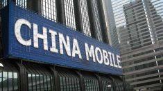 China Mobile (Foto. CM)