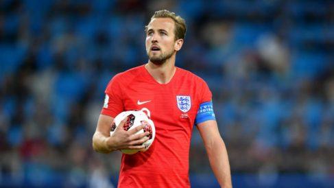 Inglaterra pasa a cuartos de final (Getty) | Colombia-Inglaterra, en directo | Mundial 2018