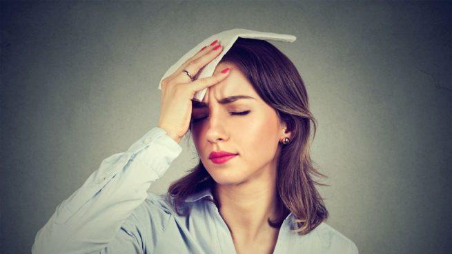 Cuantas pulsaciones por minuto debe tener una persona con fiebre