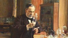 Frases célebres de Louis Pasteur