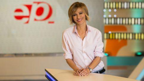 Susanna Griso renueva en 'Espejo Público'